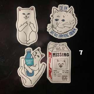 Ripndip sticker bomb!!