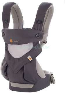 ERGObaby Cool air four position 360