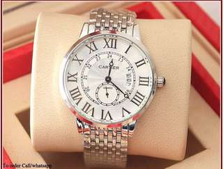 CARTIER Watches!!! Brand New!! For Man!!!