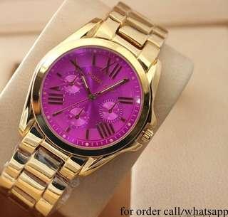 MK- Michael Kors Watches!! Brand New!!