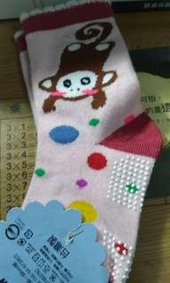 兒童襪嬰兒襪 11-13公分 0-3歲適合 台灣製