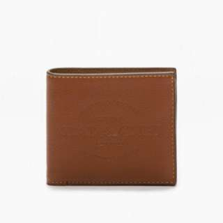 Coach Wallet - Men