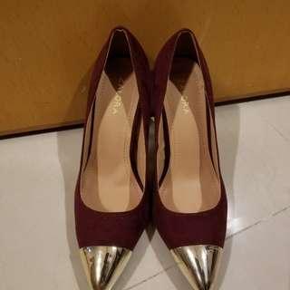全新-Zalora Shoes