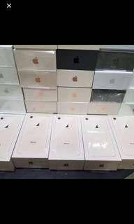 Original iPhone 8 64gb & 256gb