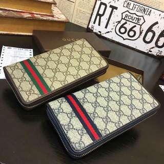 HQ wallet