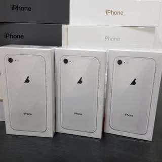 Original iPhone 8 64GB 256GB