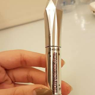 Browvo  conditioning eyelash primer benefit alis