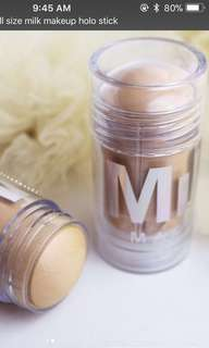 Milk makeup holographic stick FULL SIZE