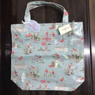 ✨Cath Kidston Carry All Bag 袋