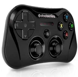 Steelseries Stratus Wireless Controller for iOS