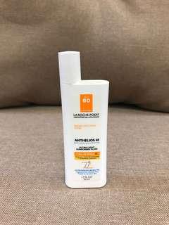 La Roche-Posay | Anthelios 60 (Ultra Light Sunscreen Fluid)