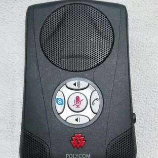 (Fixed Price) USB PolyCom C100S FULLLY Functional