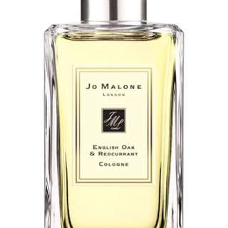Jo Malone English Oak & Redcurrant Cologne