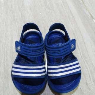 Genuine Adidas Kids Altaswim (FREE POSTAGE)