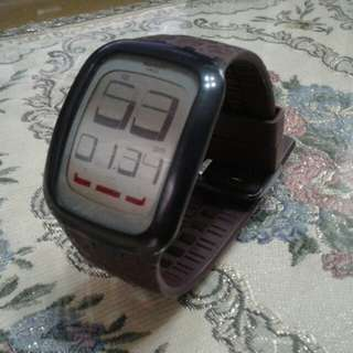 Swatch  watch touch SURB113 ( Authentic)