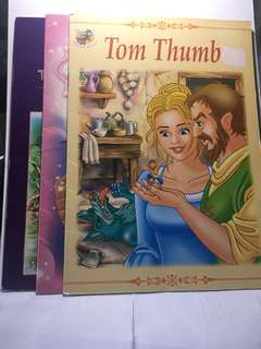 Children's books bundle 1