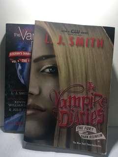 Vampire Diaries Bundle