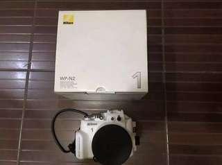 Nikon 1 J3/S1 Waterproof Case