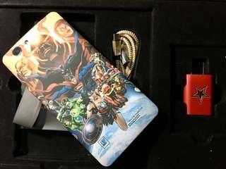Ekonic Justice League Smart Phone