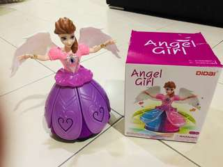 Angel Girl..