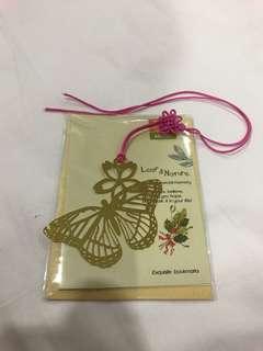 Exquisite Bookmarks