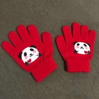 Winter Gloves by Universal Traveler