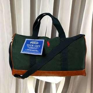 Polo ralph lauren travel bag