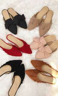 Cesel Sandals