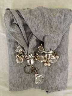Scarf Necklace Bundle