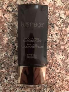 Laura Mercier Smooth Finish Flawless Fluid - Vanille (oil free)