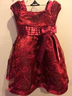 Girls brand new dress / set /girl's clothes