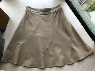 Playlord skirt