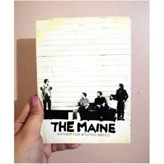 Anthem For a Dying Breed DVD The Maine