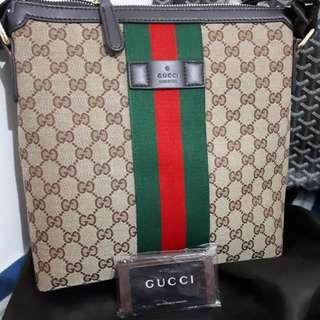 Gucci Unisex Sling Bag