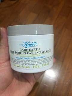 Kiehl's Rare Earth Masque
