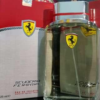 Parfume Scuderia ferrari