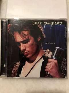CD: Jeff Buckley - Grace