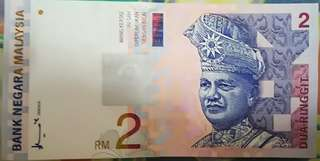 Rm 2 Mint condition