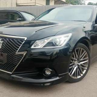 TOYOTA CROWN 3.5 2013