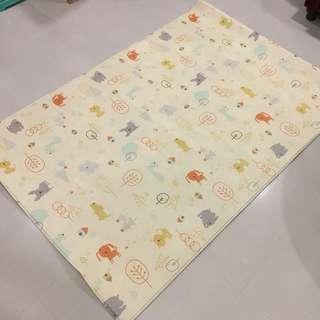 Parklon (Korean) Baby Safety Play Mat 190x130x12cm