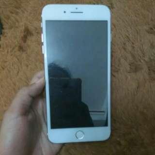 Iphone 8+ premium rose gold