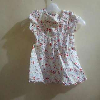 dress for baby clothes