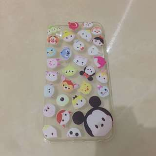 Soft Case Disney Tsum Tsum Iphone 6 / 6s