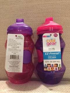 EZ-Freeze Cool Gear 354ml Bottle