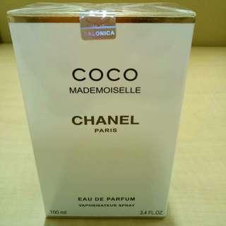 Parfume chanel coco