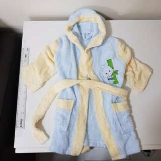 Bath Robe for babies