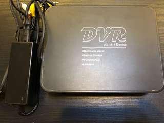 Uraku DVR NV-812 Recorder