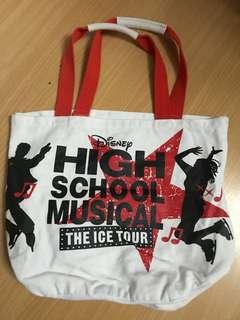 High School Musical Katsa Bag