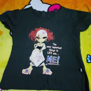 Tshirt for Kid age's 5-8Yrs old