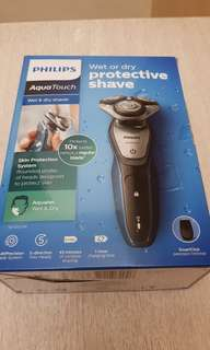 Philips S5420/04 wet and dry shaver